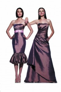 Style 1641 & Style 1643