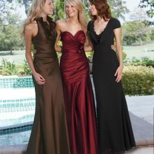 Styles 20074, 20076 & 20078