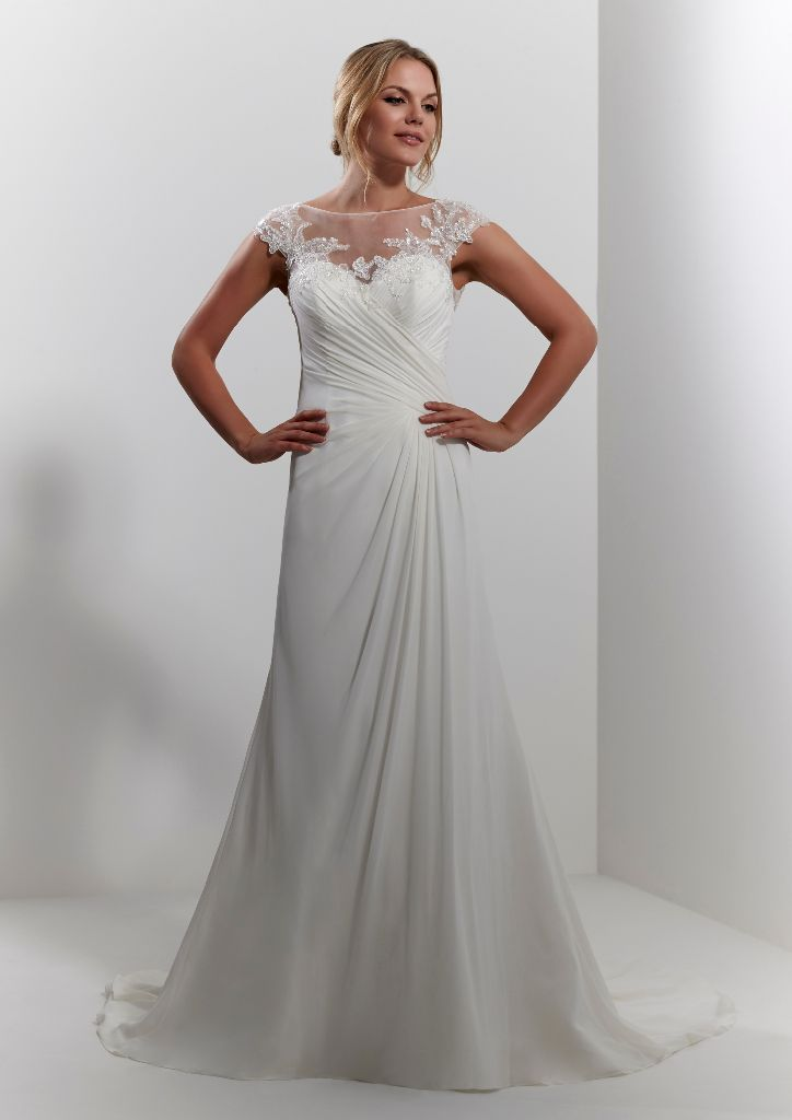 Plus Size Wedding Dresses Rugby : Bridal gown outlet the gallery