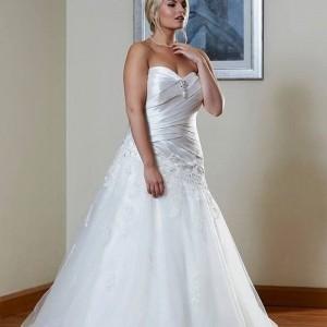 Bridal Plus Gowns