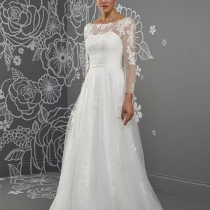 Off The Peg - Bridal Gown Outlet