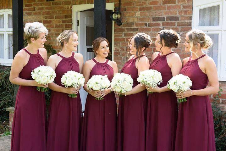 Charlotte's Maids
